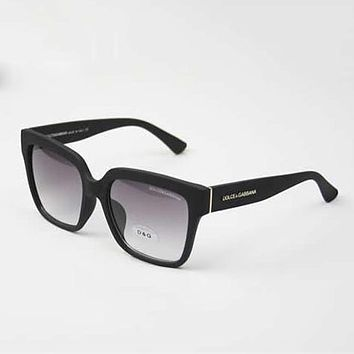 Dolce&Gabbana Woman Men Fashion Summer Sun Shades Eyeglasses Glasses Sunglasses