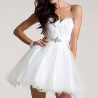 Nika 8025 Dress - MissesDressy.com