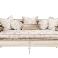 Luxembourg Daybed design by Currey & Company