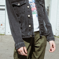 Kaylee Denim Jacket - Jackets - Outerwear - Clothing