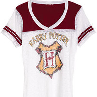 Harry Potter Crest Tee