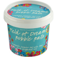 Field of Dreams Bubble Bath 365ml - Bubble Bath - Shower & Bath | Bomb Cosmetics