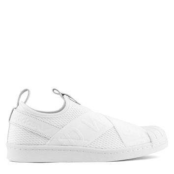 Adidas Superstar Slip-On CQ2381 Women's - White