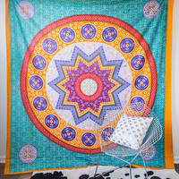 Ankit Star Tapestry Multi One Size For Women 27457195701