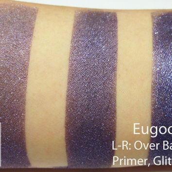 Eugoogooly Eyeshadow: So Hot Right Now Collection