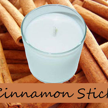 Cinnamon Sticks Scented Candle in Tumbler 13 oz