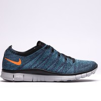 "Free Flyknit Nsw ""Squadron Blue"""