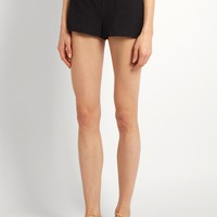 Elasticated cotton-gauze shorts | Casa Nata | MATCHESFASHION.COM US