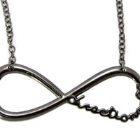One Direction Infinite Directioner Pendant w/18