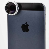 Polarizer Phone Camera Lens- Black One