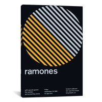 Swissted RAMONES AT FENDER'S BALLROOM: September 19th, 1986