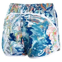 New Balance 2339 Women's Momentum Short Graphic