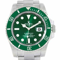 Rolex New fashion submariner automatic-self-wind mens Watch (Certified Pre-owned)