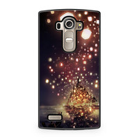 Tangled Lanterns LG G4 case