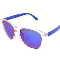 Florida Sunnies- Blue