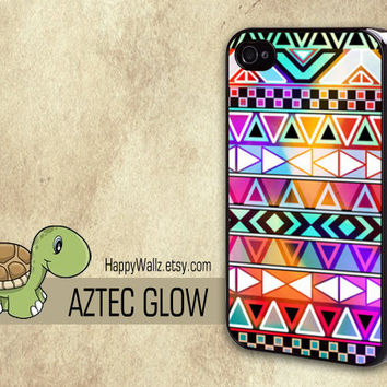 Iphone case Aztec Iphone 4 case cool awesome Iphone 4s case