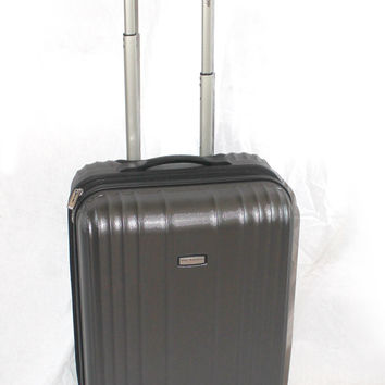 "Ricardo Beverly Hills 24"" Hardside Spinner Luggage - Brown"