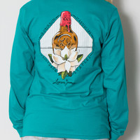 Lauren James - Bourbon & Magnolias Long Sleeve