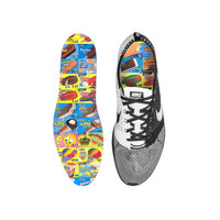 Ice Cream Truck Custom Insoles