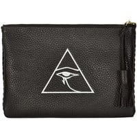Wendy Nichol Eye of Horus Pouch