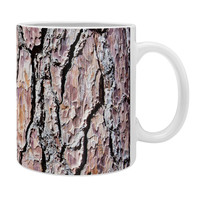 Lisa Argyropoulos Rugged Bark Coffee Mug