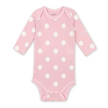 Baby Boys Girls Romper Newborn Babies Clothes Long Sleeve Winter Thermal Underwear Infant Clothing