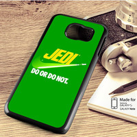 Star Wars Jedi Nike Samsung Galaxy S4 S5 S6 S6 Edge S6 Edge Plus S7 S7 Edge Case Note 3 4 5 Edge Case