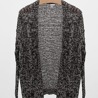 Volcom Mixed Tape Cardigan Sweater