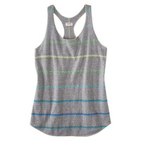 Mossimo Supply Co. Junior's Merrow Edge Tank - Assorted Colors