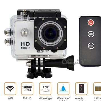 GoPro Style Action Sports Camera