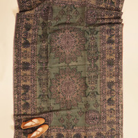 Earthy Abode Rug | Mod Retro Vintage Decor Accessories | ModCloth.com