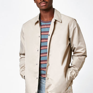 Modern Amusement Coach Jacket at PacSun.com