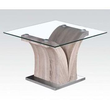 80468 Rodger End Table