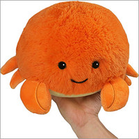 Mini Squishable Crab