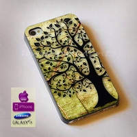 wishing tree, iphone case, case, samsung case, Galaxy Case, ipod case, iphone 4, iphone 5, s3, s4, htc case