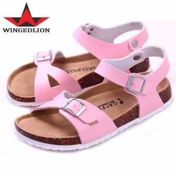 CoolFar womens sandals summer 2016 very hot sale mules clogs in UK and USA and the woman shoes 2016 summer womens leather sandal