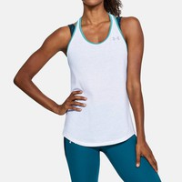 Women's UA Microthread Swyft Racer Tank | Under Armour US