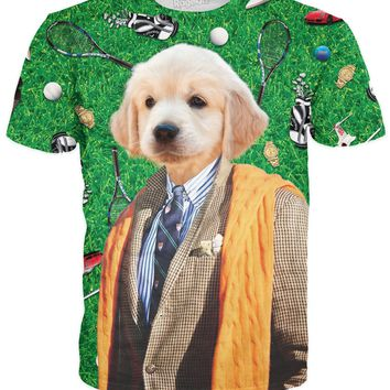 ROTS Yuppie Puppy T-Shirt