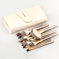 24pcs Makeup Brushes Set Cosmetic Tool Beauty