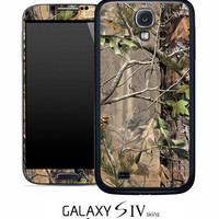 Camo Skin for the Samsung Galaxy S4 S3 S2 Galaxy by TheSkinProz