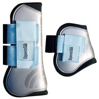 Harry's Horse Leg Protection Set Milky Blue | Ooteman Equestrian