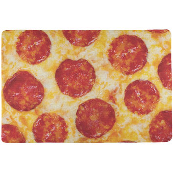 Pepperoni Pizza All Over Placemat