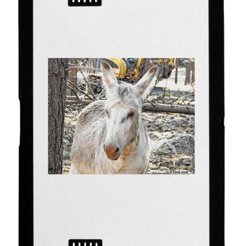 Troubled Burro Kindle Fire HD 7 2nd Gen Cover
