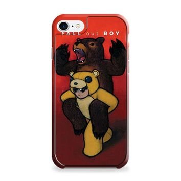 Fall Out Boy Folie a Deux iPhone 6 | iPhone 6S Case