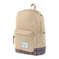 HERSCHEL SUPPLY Men's The Settlement Backpack One Size Khaki