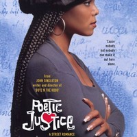 Poetic Justice 11x17 Movie Poster (1993)
