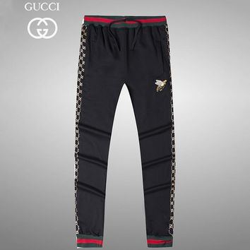 Boys & Men Gucci Casual Pants Trousers