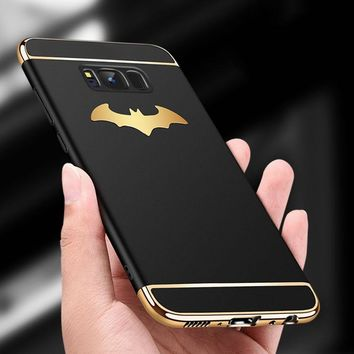 3 in 1 Samsung Galaxy Batman Phone Case