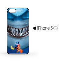 disney nemo X0139 iPhone 5 | 5S Case