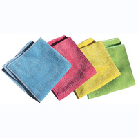 General Purpose Cloths 4pk